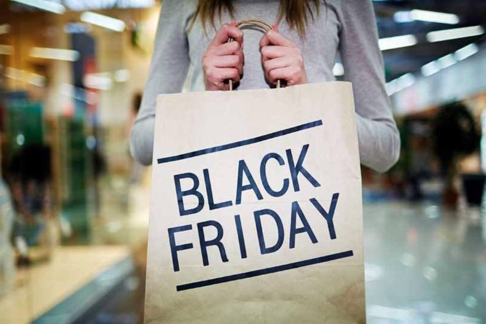 Empresários apostam na oportunidade de aumentar as vendas com a Black Friday